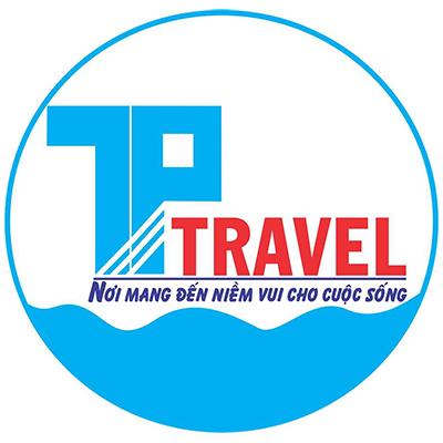 Logo Thuận Phát Travel